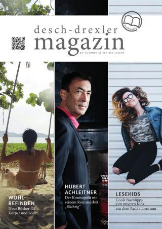 Desch-Drexler Magazin Sommer 2020